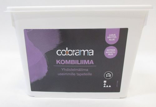 Coloramo Kombiliima