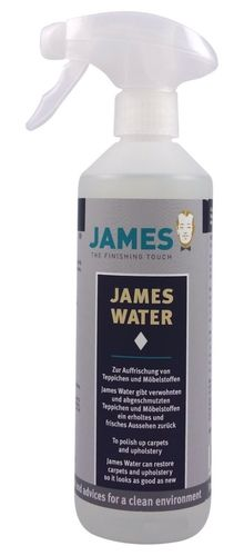 James Water 500 ml