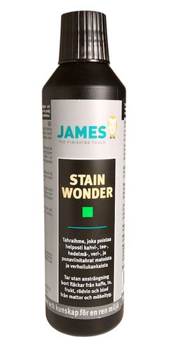 James Stainwonder 250 ml